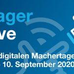 Hager Live – Digital und trotzdem nah