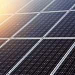 Photovoltaik-Ausbau 22 Prozent über Vorjahr