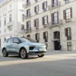 Euronics kooperiert mit chinesischem Elektroauto-Hersteller
