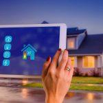 Smart-Home-Technik kann CO2-Ausstoß senken