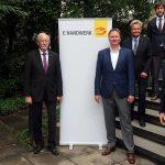SLV wird 64. E-Marken-Partner