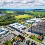 Phoenix Contact: Neue Produktionsgebäude in Deutschland und Polen