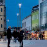 Straßenbeleuchtung – das Rückgrat der Smart City