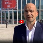 Video: #Kurz nachgefragt bei IFA Director Dirk Koslowski