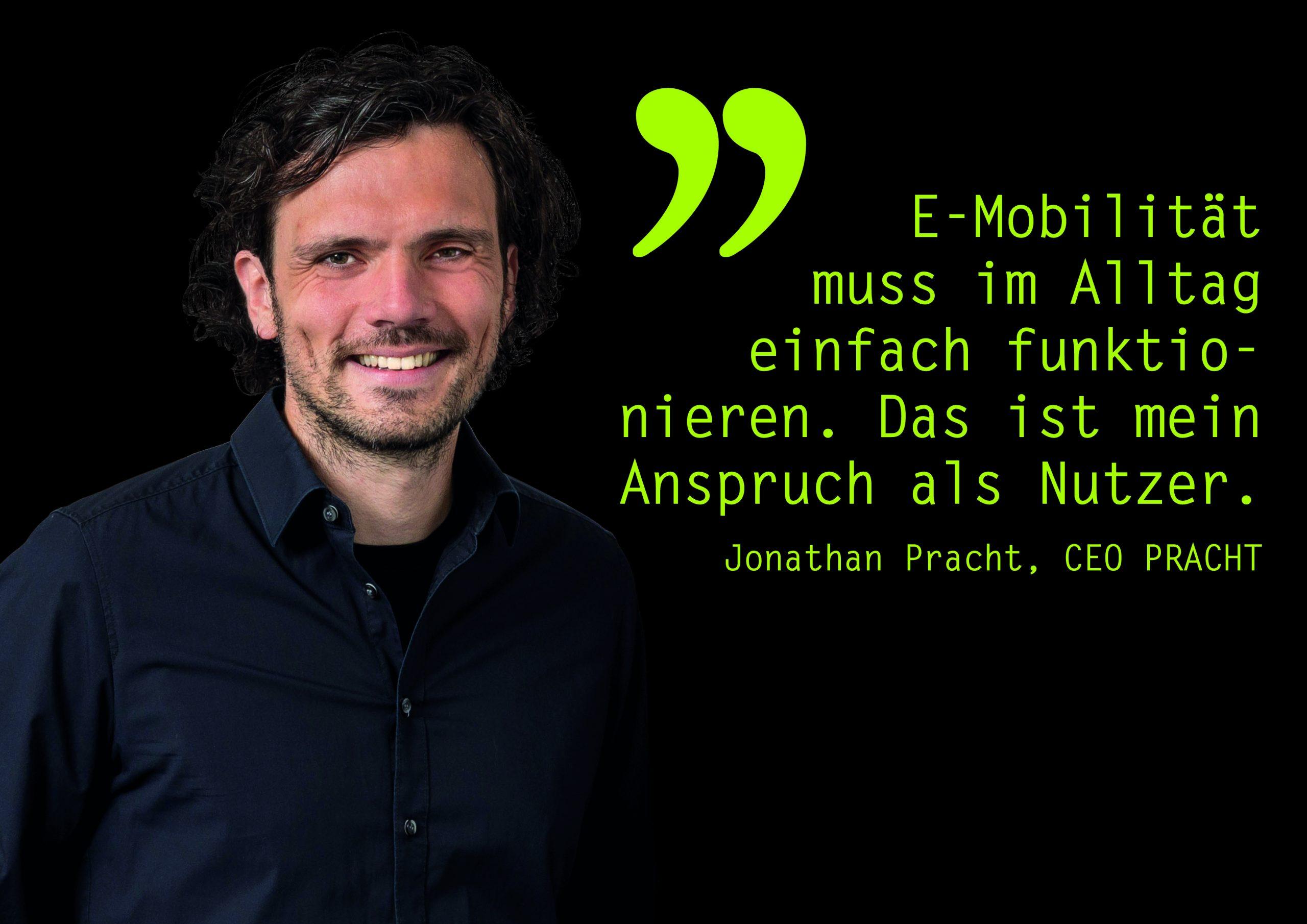 Jonathan Pracht