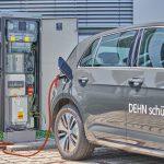DEHN protects - Elektrofahrzeuge und Ladeinfrastruktur