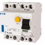 Eaton Allstromsensitive FI-Schalter