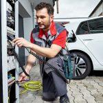 Prüfung und Diagnose von Elektrofahrzeugen und Ladeinfrastruktur