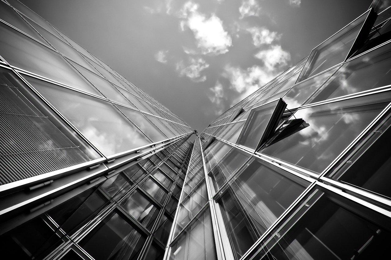 Renvovierungswelle Gebäude