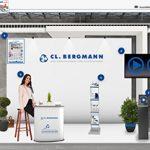 Hausmesse der CI. Bergmann GmbH wurde virtuell durchgeführt