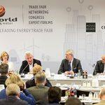 E-world energy & water findet im Mai 2021 statt