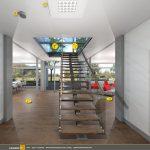 Virtuelles E-Haus geht live