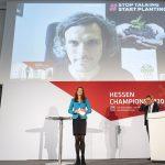 Pracht gewinnt Innovations- und Wachstumspreis des Landes Hessen