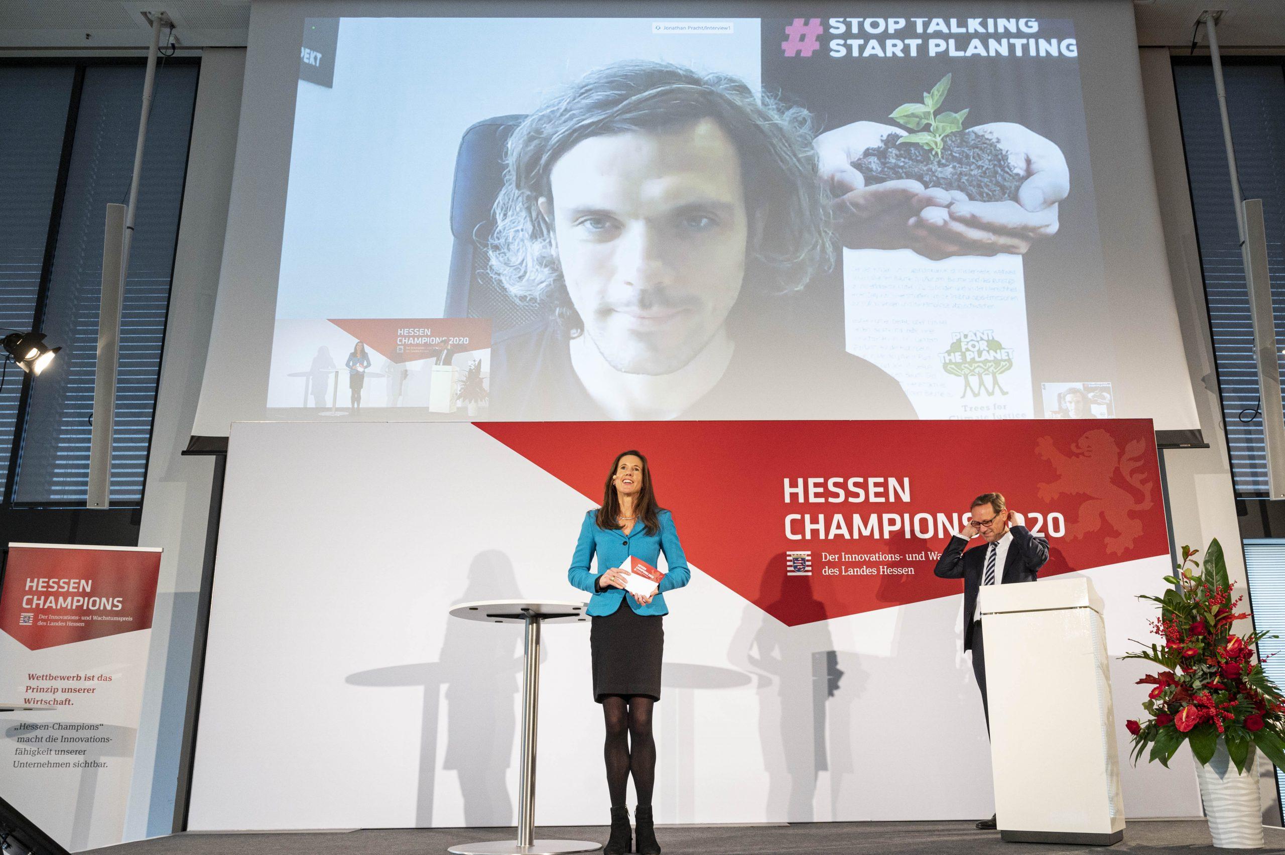 Pracht Hessen Champion