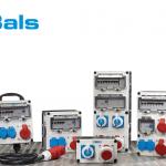 Die VARIABOX von Bals, modular und vielseitig einsetzbar