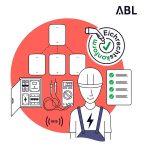NEU: ABL Aufbau Training eMobility ONLINE