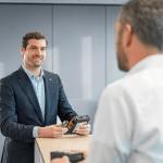 Neuer Geschäftsführer bei Weidmüller