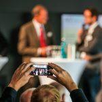 Forum ElektroWirtschaft 2021 - jetzt vormerken