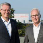 Dr. Michael Fries wird neuer Geschäftsführer bei Waskönig + Walter