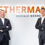 Neuer Geschäftsführer für Etherma