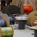 Kabelindustrie kämpft mit Problemen bei der PVC-Versorgung