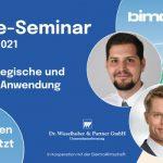 BIM: Strategische und operative Anwendung – jetzt anmelden!