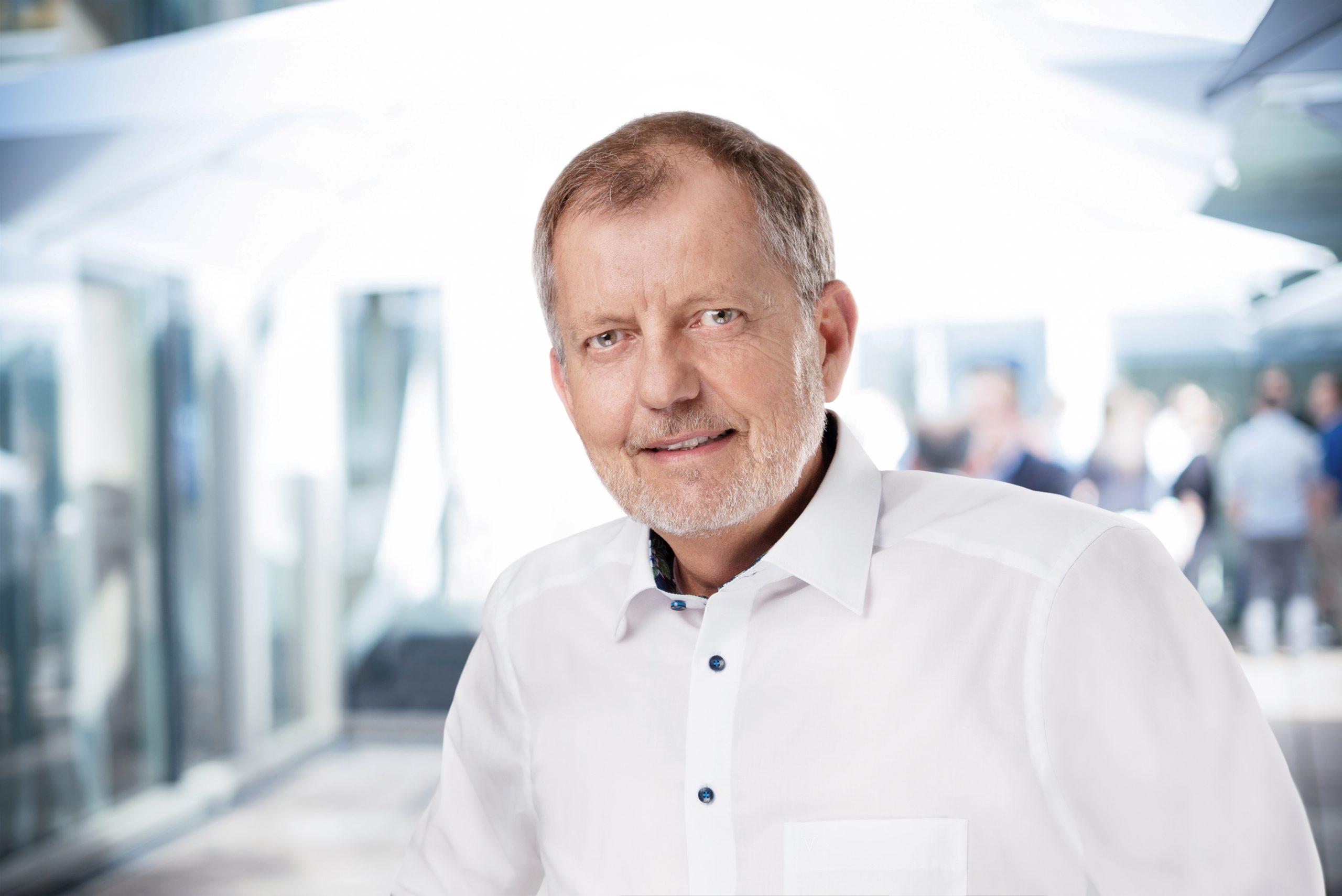 Sonepar Bernhard Weber