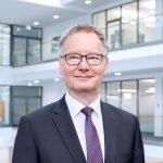 Roland Bent tritt ab 1. März den Ruhestand an