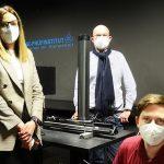 Entkeimungsgeräte gegen Corona-Virus