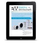 Die März-Ausgabe ist da + Licht-Special digital kostenfrei lesen