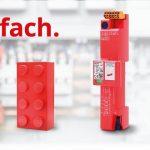 DEHNshield ZP - Das Original mit RAC-Funkenstreckentechnologie