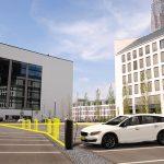 Ladeinfrastruktur für E-Autos ist Pflicht