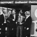 #66JahreWir: Fachtage Elektrotechnik treffen auf Hannover Messe