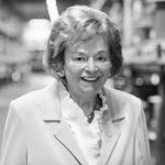 LAPP trauert um Firmengründerin Ursula Ida Lapp