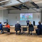 ABL plant Bau einer neuen Firmenzentrale