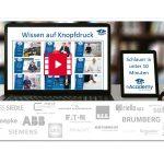 Wissen auf Knopfdruck – die FAQ Videodatenbank der Elektrowelt