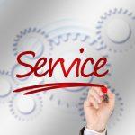 Digitale Services gewinnen an Bedeutung