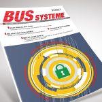 In eigener Sache: Fachzeitschrift BusSysteme unter neuer Führung