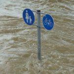 Hochwasser-Hilfe der E-Handwerke in NRW
