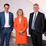 Thomas Erath startet als neuer CFO