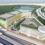 EUREF Campus: neuer Hauptsitz für Schneider Electric