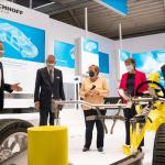 Die IAA Mobility ist gestartet