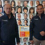 Zander-Freiburg veranstaltet Partnertreff und geht digital in die Verlängerung