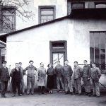 Friedrich Streb feiert 125 Jahre
