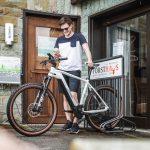 Einfaches und sicheres E-Bike-Laden