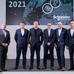 Wilo und Schneider Electric intensivieren Zusammenarbeit